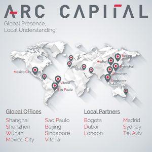 ARC Capital Offices